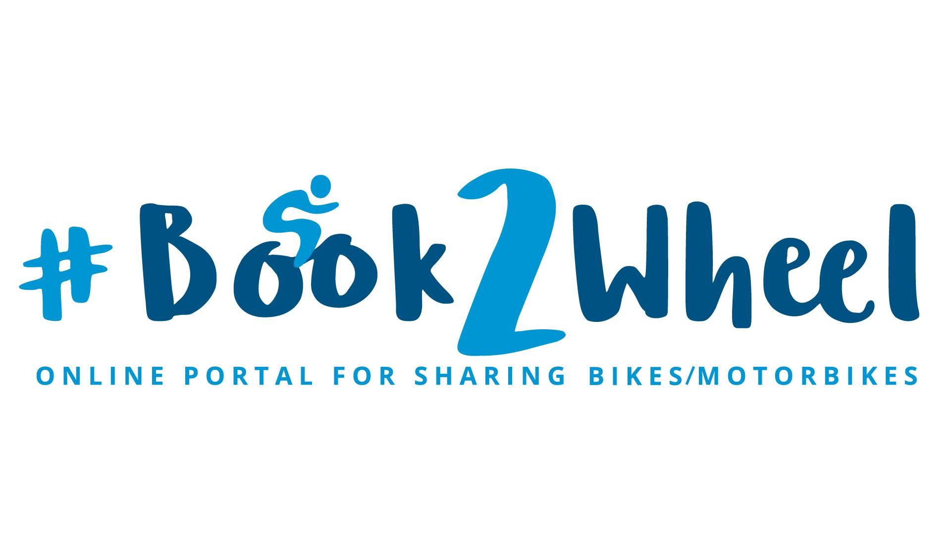 Book2wheel