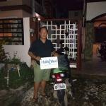 Rent a bike Cebu, scooter rental