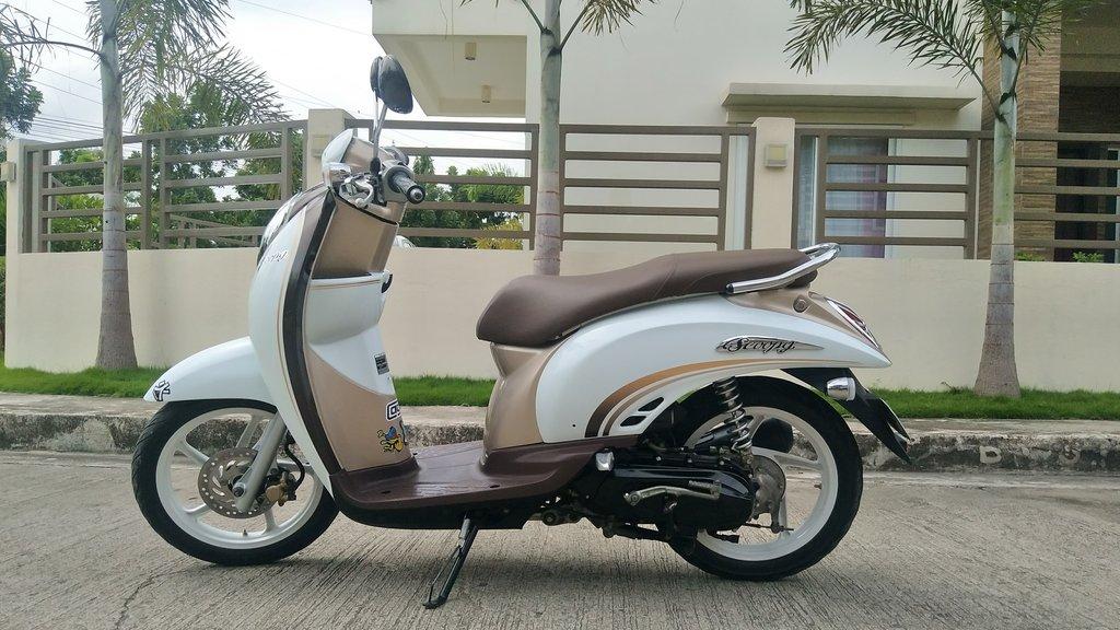 motorbike rental service baguio