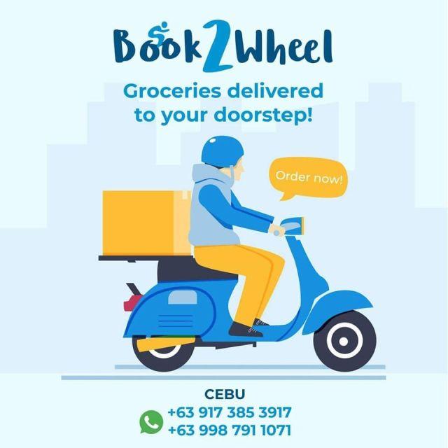 order online food in cebu