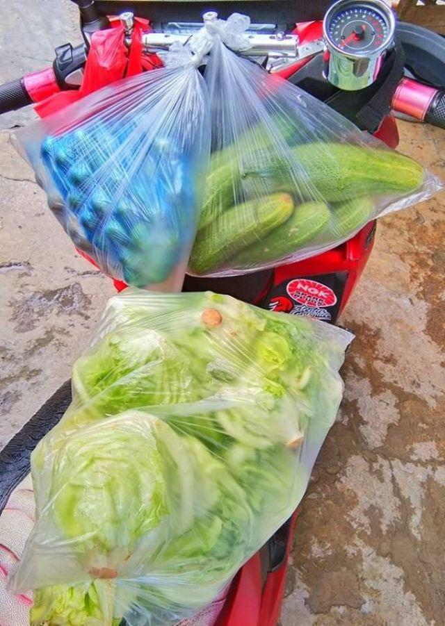 Cebu online grocery service
