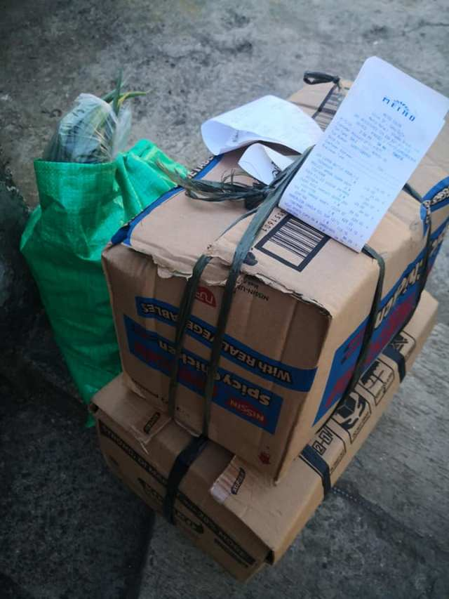 order online grocery in Cebu city