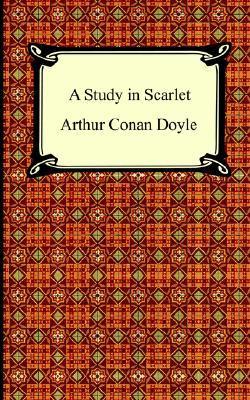 A Study in Scarlet – Arthur Conan Doyle
