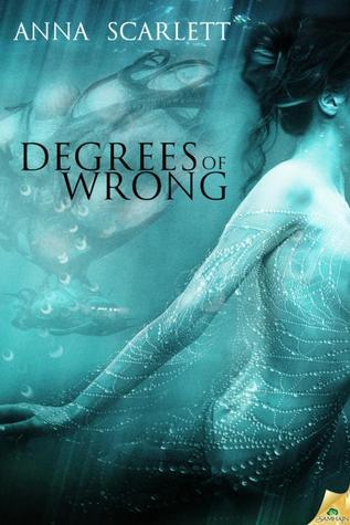 Degrees of Wrong Blog Tour | Review, Soundtrack, Giveaway