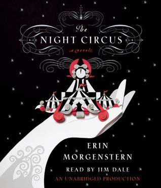 The Night Circus – Erin Morgenstern