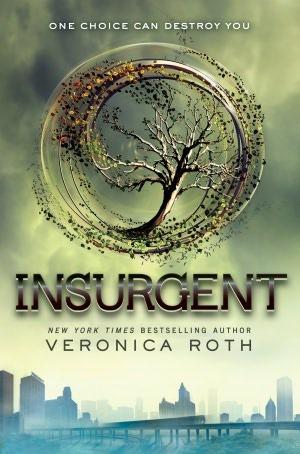 Insurgent (Divergent #2) – Veronica Roth