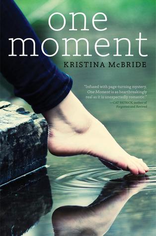 One Moment – Kristina McBride