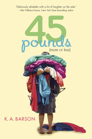 45 Pounds (More or Less) – K.A. Barson