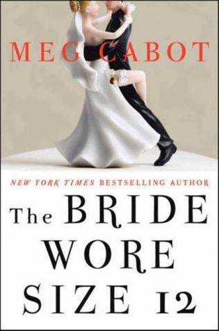 The Bride Wore Size 12 (Heather Wells #5) – Meg Cabot
