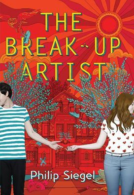 The Break-Up Artist – Philip Siegel