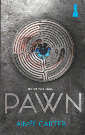 Pawn (Blackcoat Rebellion #1) – Aimee Carter