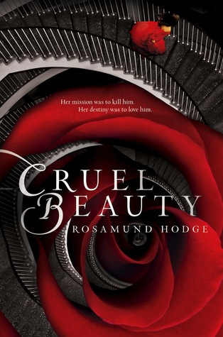 Cruel Beauty – Rosamund Hodge