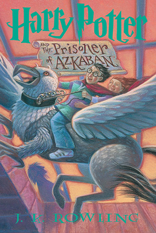 Mini-Review: Harry Potter and the Prisoner of Azkaban (Harry Potter #3) – J.K. Rowling