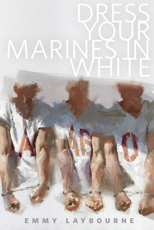 Novella Mini-Review: Dress Your Marines in White (Monument 14 #0.5) – Emmy Laybourne