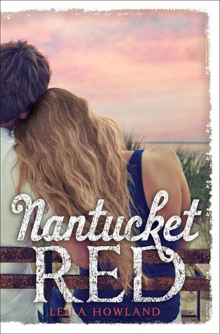 Nantucket Red (Nantucket #2) – Leila Howland