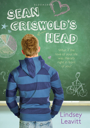 Sean Griswold's Head – Lindsey Leavitt