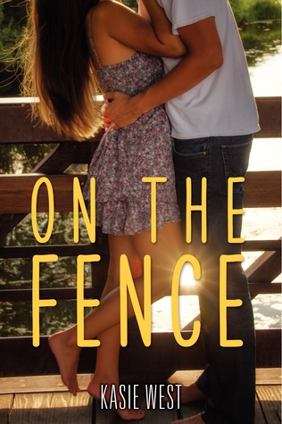 On the Fence – Kasie West