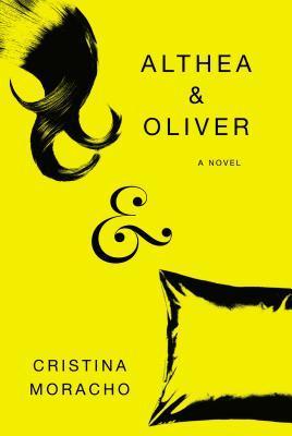 Althea & Oliver – Cristina Moracho