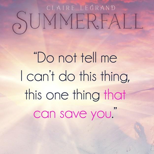 SUMMERFALL teaser 11