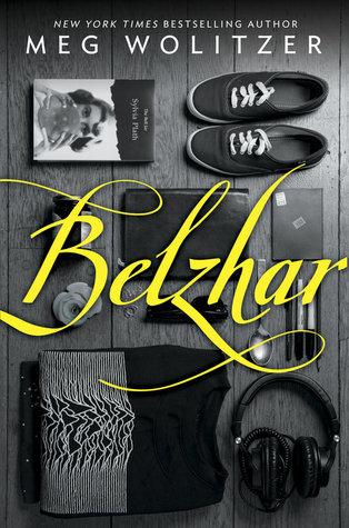 Belzhar – Meg Wolitzer