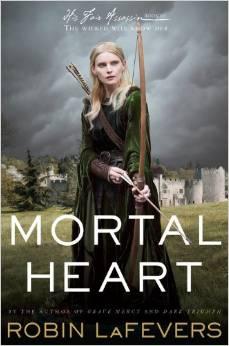 Mortal Heart (His Fair Assassin #3) – Robin LaFevers