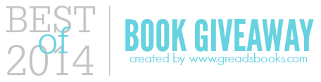 best of 2014 book giveaway graphic
