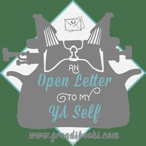 Open Letter to YA Self