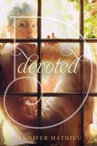 devoted book cover