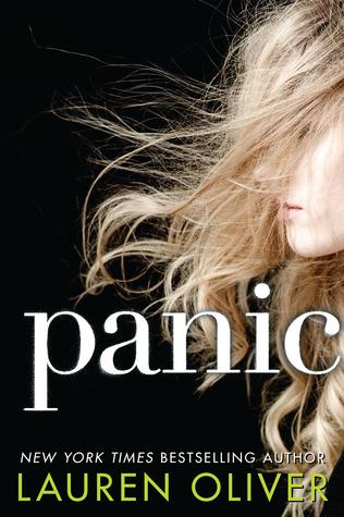 Panic – Lauren Oliver