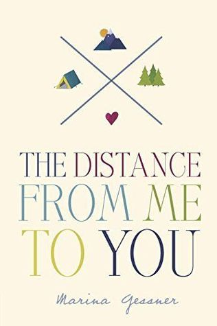 The Distance From Me To You – Marina Gessner