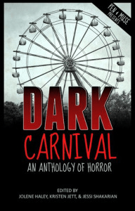 Fortnight of Fright 2015 | Book Review: Dark Carnival (Abi from Rambling Writer)