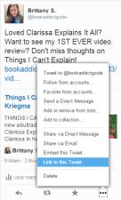 tweetdeck lists