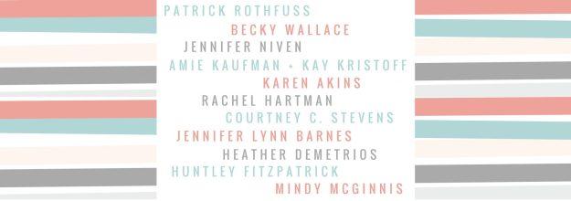 top ten tuesday 2015 authors