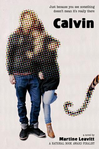 Image result for CALVIN MARTINE LEAVITT BOOK COVER