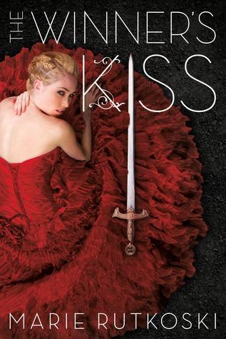 The Winner's Kiss (The Winner's Trilogy #3) – Marie Rutkoski