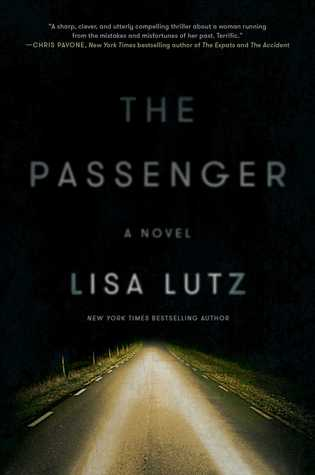 The Passenger – Lisa Lutz