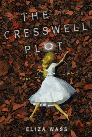The Cresswell Plot – Eliza Wass
