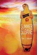 summer of sloane erin l. schneider