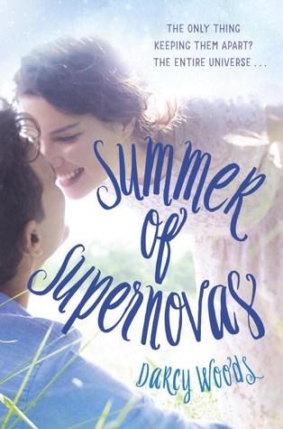 Summer of Supernovas – Darcy Woods