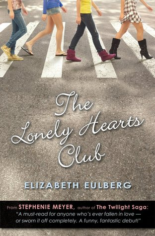 The Lonely Hearts Club – Elizabeth Eulberg