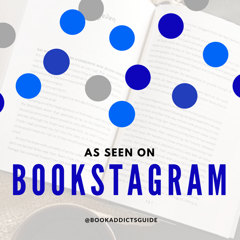 As Seen on Bookstagram | Adult Fantasy Reads