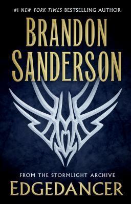 Edgedancer (The Stormlight Archive #2.5) – Brandon Sanderson