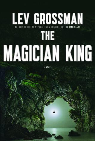 The Magician King (The Magicians #2) – Lev Grossman