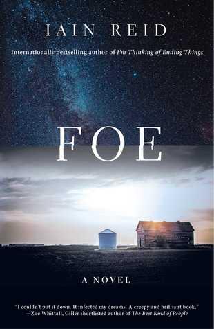 Foe – Iain Reid