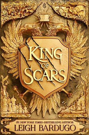 King of Scars (Nikolai Duology #1) - Leigh Bardugo