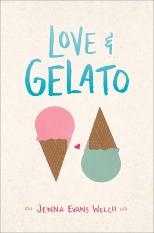 Love & Gelato – Jenna Evans Welch