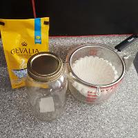 Cold Brew Materials