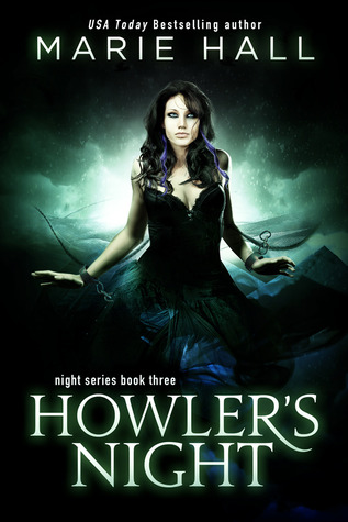 Howler's Night By Marie Hall