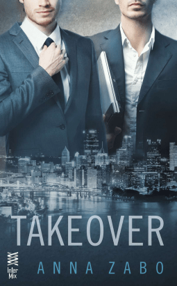 Takeover By Ana Zabo