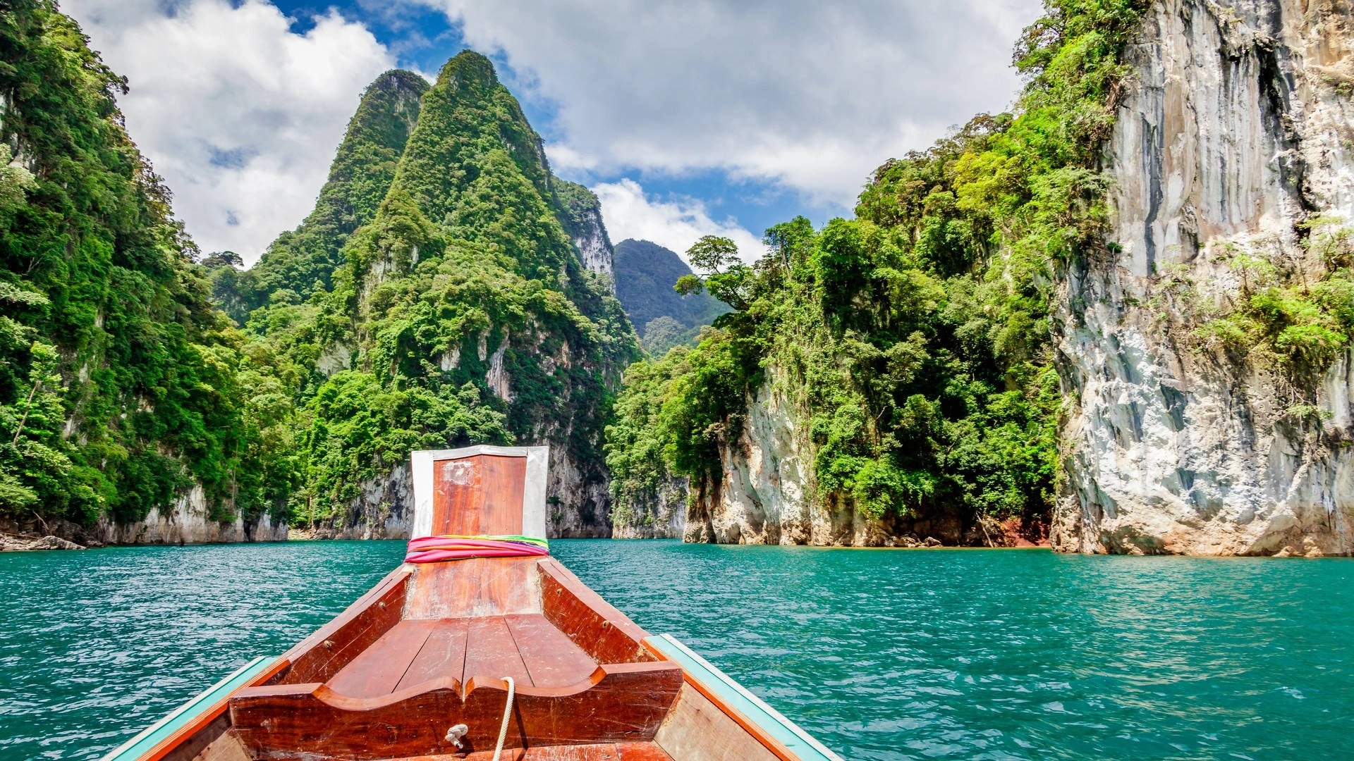 The ride from Koh Phangan to Khao Sok: A traveler review